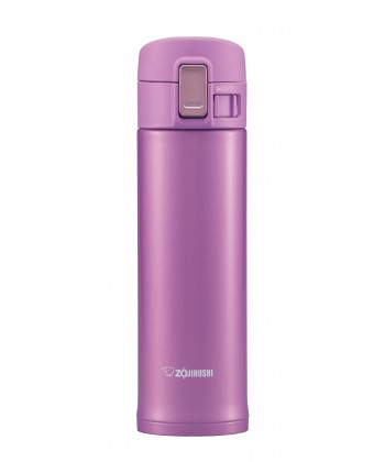Zojirushi SM-KB48 Stainless Steel Vacuum Bottle 480ml