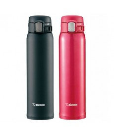 Zojirushi SM-SA60 Stainless Steel Vacuum Bottle 600ml