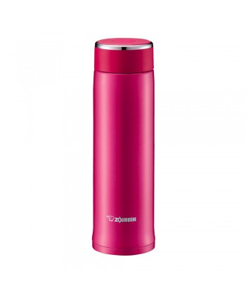 Zojirushi SM-LA48 Stainless Steel Vacuum Bottle 480ml