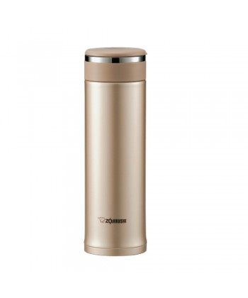 Zojirushi SM-JD48-NL Stainless Steel Vacuum Bottle 480ml