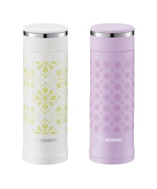 Zojirushi SM-ED30 Stainless Steel Vacuum Bottle 300ml