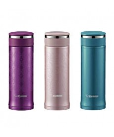 Zojirushi SM-EC30 Stainless Steel Vacuum Bottle 300ml
