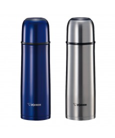 Zojirushi SV-GR50 Stainless Steel Vacuum Bottle with Cup 500ml