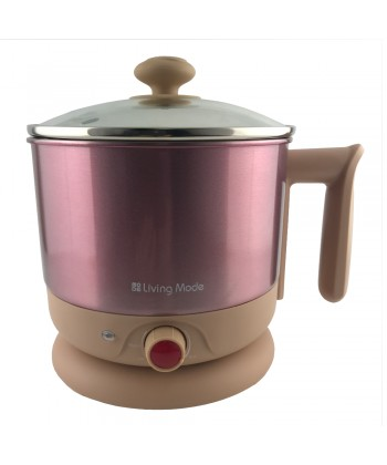 Living Mode Handy Cooker K-10 Pink