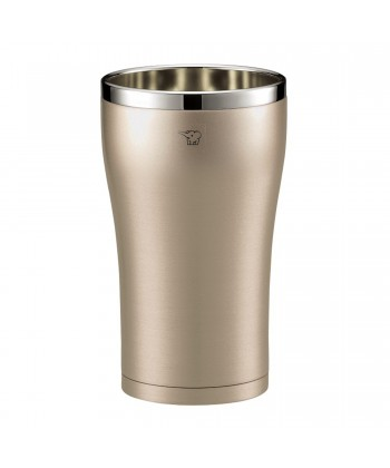 Zojirushi SX-DC45-NA Stainless Steel Double Wall Vacuum Insulated Tumbler 450ml