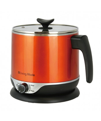 Living Mode Handy Cooker K-18 Orange