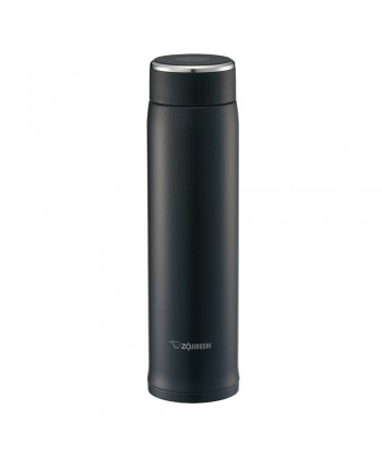 Zojirushi SM-LB60-BZ Stainless Steel Vacuum Bottle 600ml - Matte Black