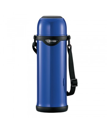Zojirushi SJ-TG10 Stainless Steel Vacuum Bottle with Cups 1.0L