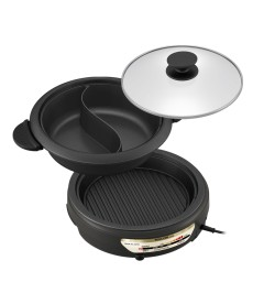 TESCOM GPF60 Electric Hot Pot / Grill