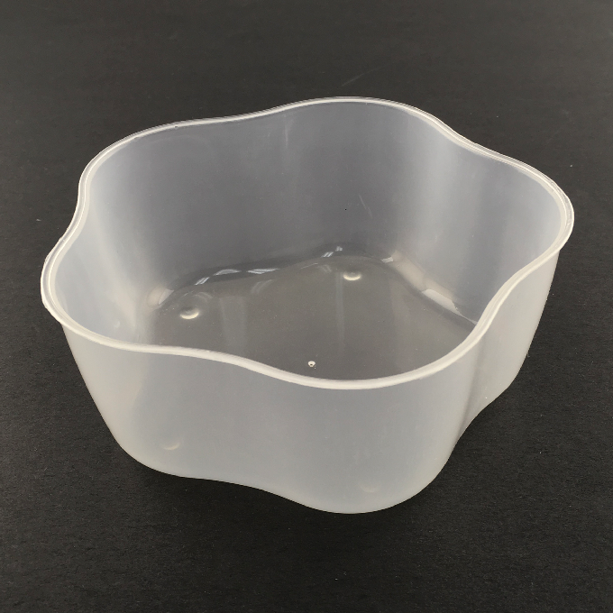 Plastic Steam Tray