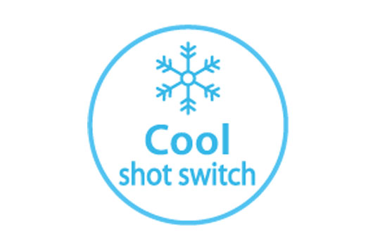 Cool Shot Switch